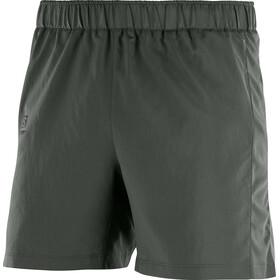 "Salomon M's Agile 5"" Shorts urban chic"